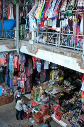 Ubud markets